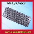 لون القهوة لوحة مفاتيح الكمبيوتر المحمول لإتش بي جناح لوحة المفاتيح الفرنسية الكندية dv3-1000 dv3-1100 dv3 pk1305q02d aeca1stk0 cf