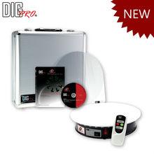 360 digpro prodotto fotografia kit
