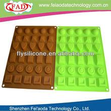 Kitchenware Silicone Ice Mold/Silicone Ice Cube/Silicone Ice Tray