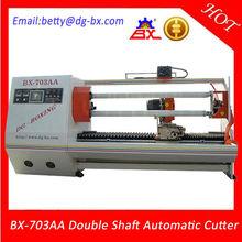 Hot!!!Auto Single Shaft Cutting Machine With Hydraulic System,Auto Angle Change