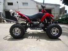 atv automatic 250cc