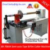 Hot!!! Cheap Adhesive Tape Cutting Machine(PE Protective Film Cutting Machine)