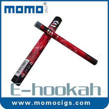 health smoke disposable e shisha electronic hookah pen wholesale