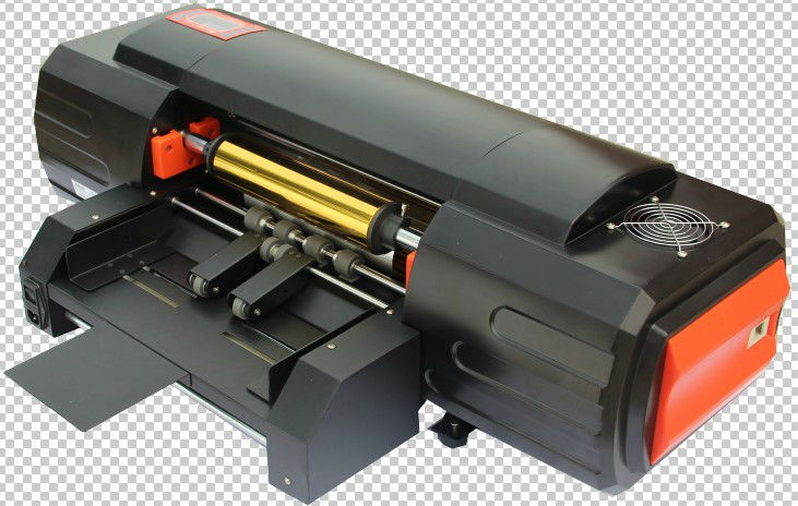 printing machine for cards
