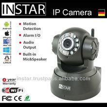 INSTAR IN-3010 Wireless Secrurity Camera