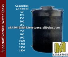 HDPE Water Storage Tank