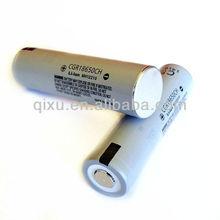 CG-R 18650 2250mAH Flat top battery for K101/K100/KTS/Vamo V3