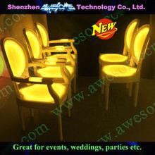 LED lighting decor