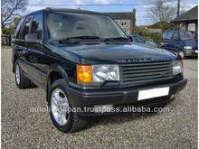 1997/ Land Rover Range Rover 4.6 HSE 4DR AUTO Green/ 19230
