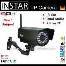 INSTAR IN-2905 Wireless Secrurity IP Camera
