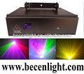 700mw rgb a todo color de animación de luz láser ilda láser luz de la etapa