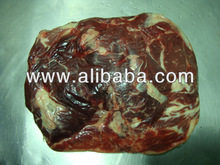 Beef forequarter for Egypt