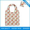 2013 foldable bags woman/polyester folding shopping bag