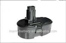 ! 18v NI-CD power tools batteries for Dewalt DEWALT DC9096, DE9039, DE9095, DE9096, DW9095, DW9096