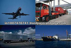 Global Logistic Services from India to Australia