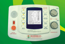 electrotherapy and thermotherapy EA-F28U with CE&ISO13485, eye care&better sleep,precious gift for elders and white-collar,AC&DC