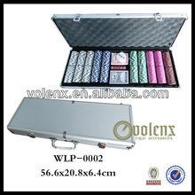 Quality Top Shenzhen Aluminum 300 Poker Chip Case