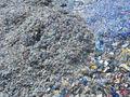 mixed sucata de plástico