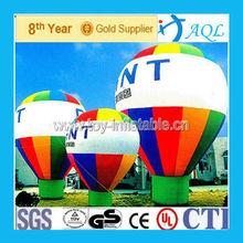 Popular big advertising balloon hot sale