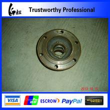 auto parts cast iron front wheel hub