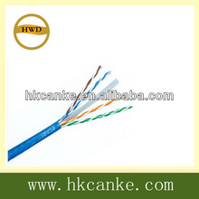 UTP cat 6 networking cable PVC CK-NW033