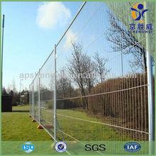 Australia hot dip galvanized temporary fence wire mesh