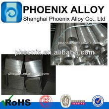 Alloy x-750 (uns n07750/W.Nr.2.4669)