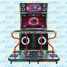 G - 006 / Pump It Up Fiesta - video game