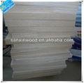 Fsc China de madera de balsa para artes y artesanías