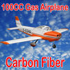 100cc rc model airplane gas engine large scale model airplane China OEM MONSUN 100CC