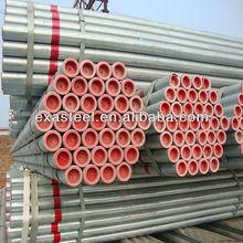 steel- round pipe---------Galvanized Pipe