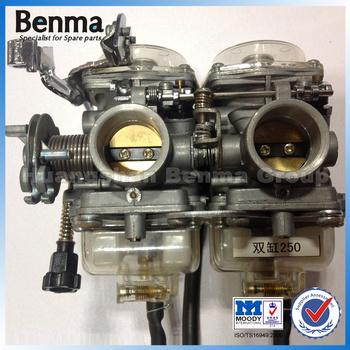 Hond CB250 Carburetor ,High Performance Carburetor for Motorcycle