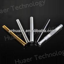 Oral care teeth whitening pen | Aluminium silver tooth whitening pen | Tooth bleaching pen