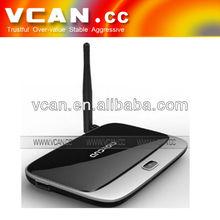 VCAN0785-33 arabic iptv set top box SDRAM DDR3 2GB Optional: 1GB/2GB