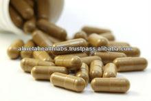 pílula de dieta de grão de café verde cápsula