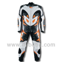 Motorcyle Racing Suit