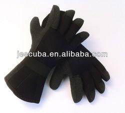 5mm Kevlar Gloves - Titanium Foil Insulation - For Diving