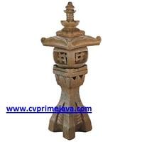BALI GARDEN LAMP BGL06