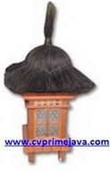 BALI GARDEN LAMP BGL16
