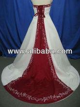 Wedding Dress RD-001