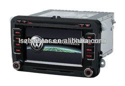 LSQ Star Rns 510 For Vw Sagitar Dvd Player