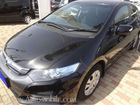 HONDA INSIGHT BLACK 2012 1.3L 12KKM ZE2