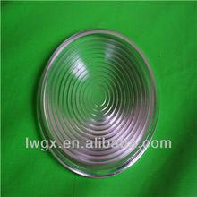 300mm borosilicate glass LED,Projector,Imager,Lighting Optical Fresnel lens