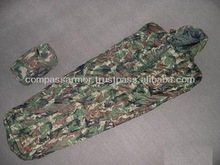 military camouflage sleeping bags