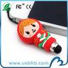 wholesale 2gb cartoon cute girl usb flash drive