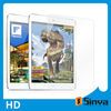 lcd tablet clear matte screen protector film for ipad 2 3 4