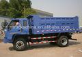 Foton Forland volquete 4 x 2 camión