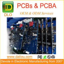 Electronic Pcba printed circuit board layout