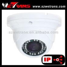 WETRANS TR-RIPD127-POE Dome ip camera 720p network video camera module