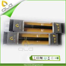 2013 popular christmas gift disposable e-cigarette custom cigarette pack